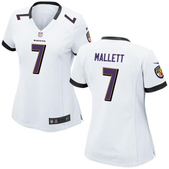 Kids Ryan Mallett Jersey | Cheap NFL Ravens Football Jerseys For ...